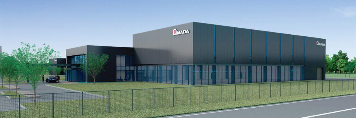 AMADA GmbH Aktuelles