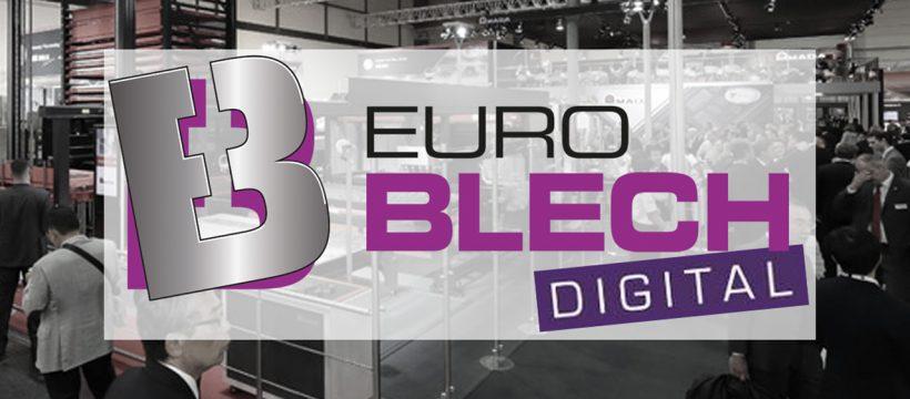 EuroBlechDigital