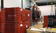 Flexibles Produktionssystem CS II 300